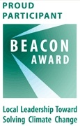 Proud Participant: Beacon Award