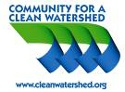 Clean Watershed Symbol