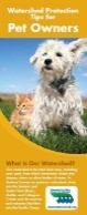 Pet Owner Brochure