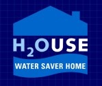 H2OUSE. water saver home