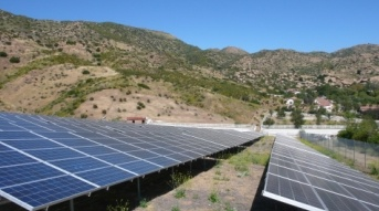 Solar Panels in Simi Valley