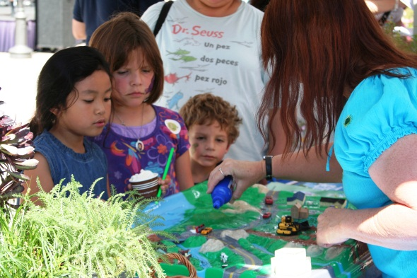 Earth Day 2012 Stormwater
