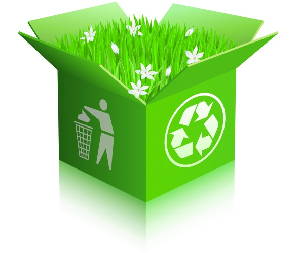 Commercial Recycling Frequently Asked Questions Image