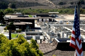 Simi Valley Water Quality Control Plant