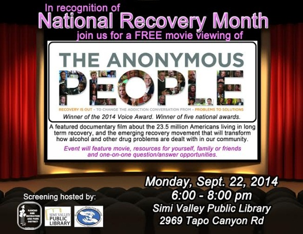 The Anonymous People Documentary