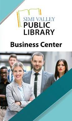 Simi Valley Public Library Business Center