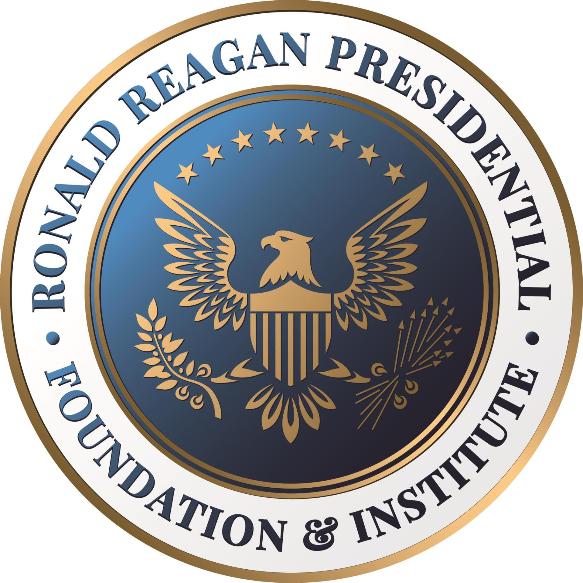 Ronald Reagan Presidential Foundation and Institute icon