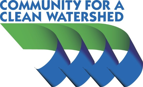 ECD Clean Watershed Logo