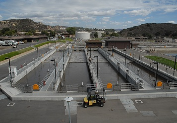 Biological Nutrient Removal | City of Simi Valley, CA