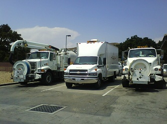 Collection Trucks 1