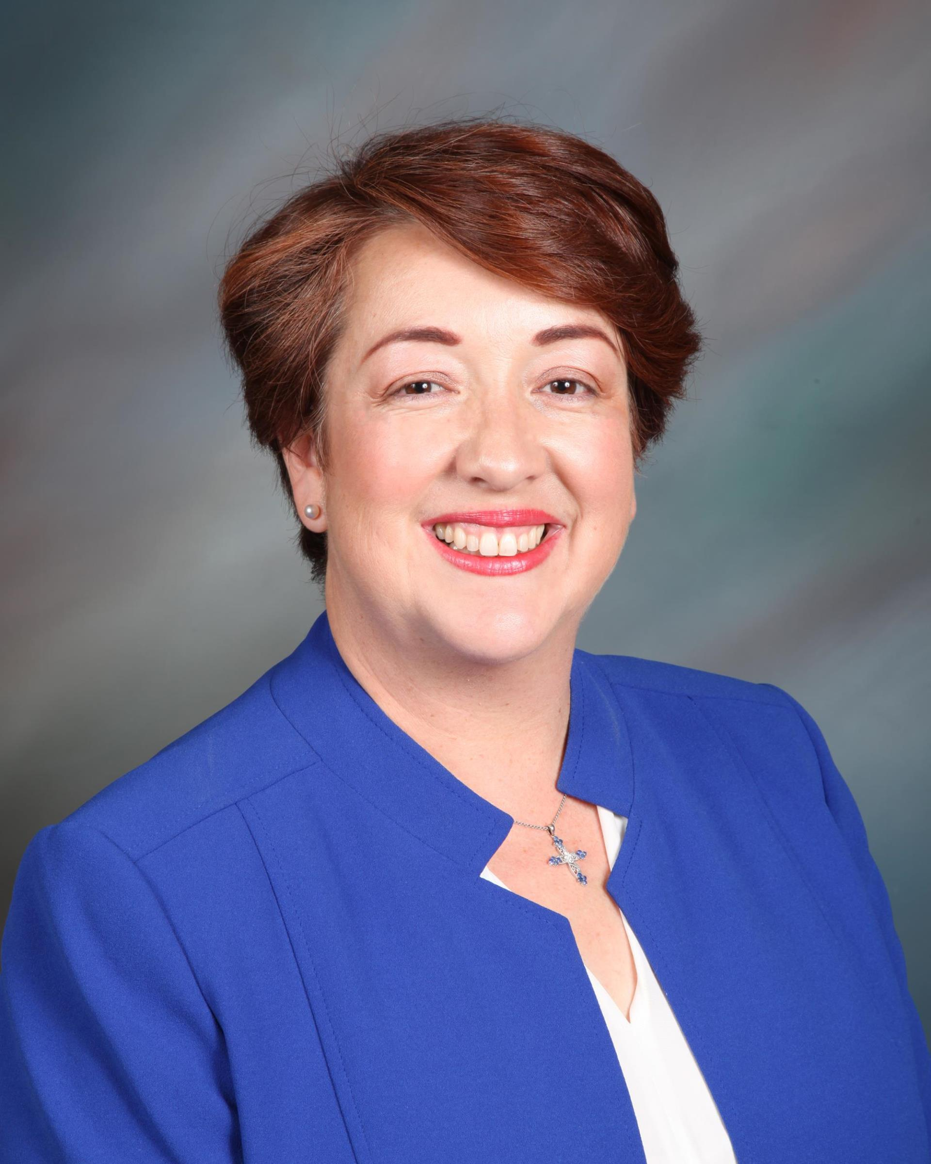 Council Member Ruth Luevanos